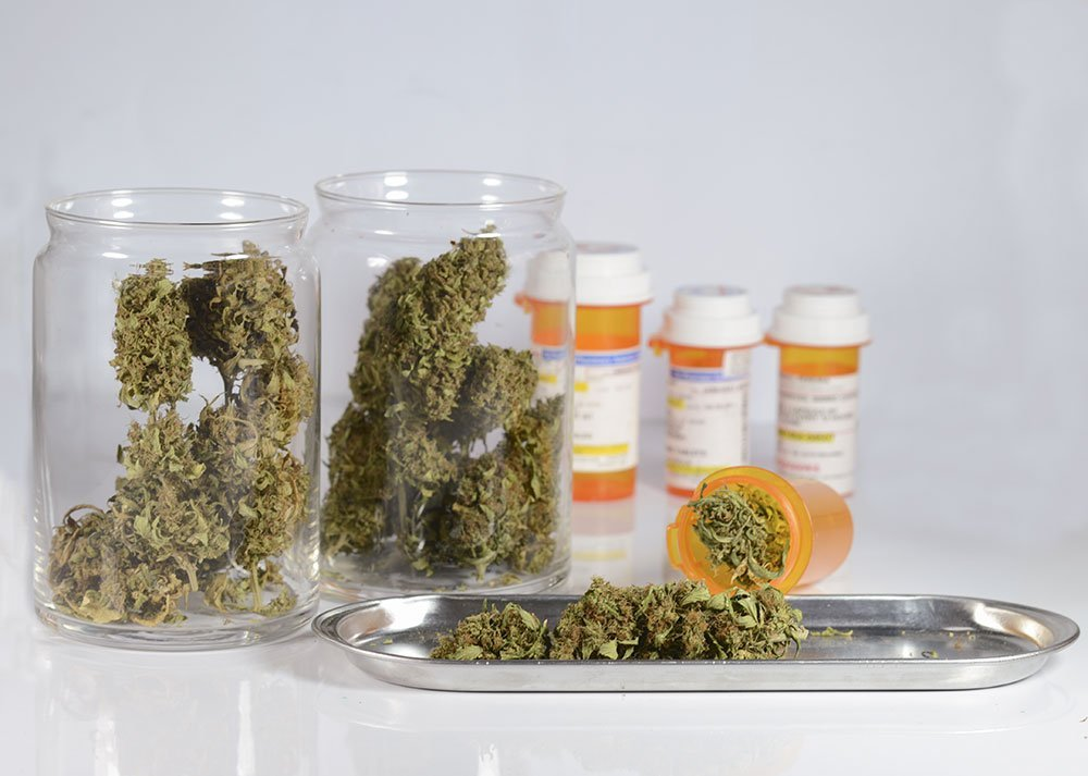 Difference Between Recreational & Medicinal Cannabis